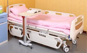 三摇监护床XD-1013