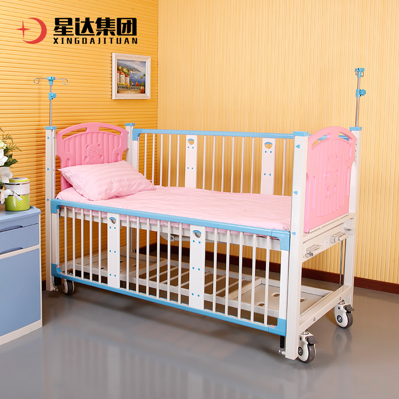 儿童床XD-1066