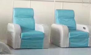 输液椅F型